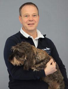 Dr. Andreas Kirsch